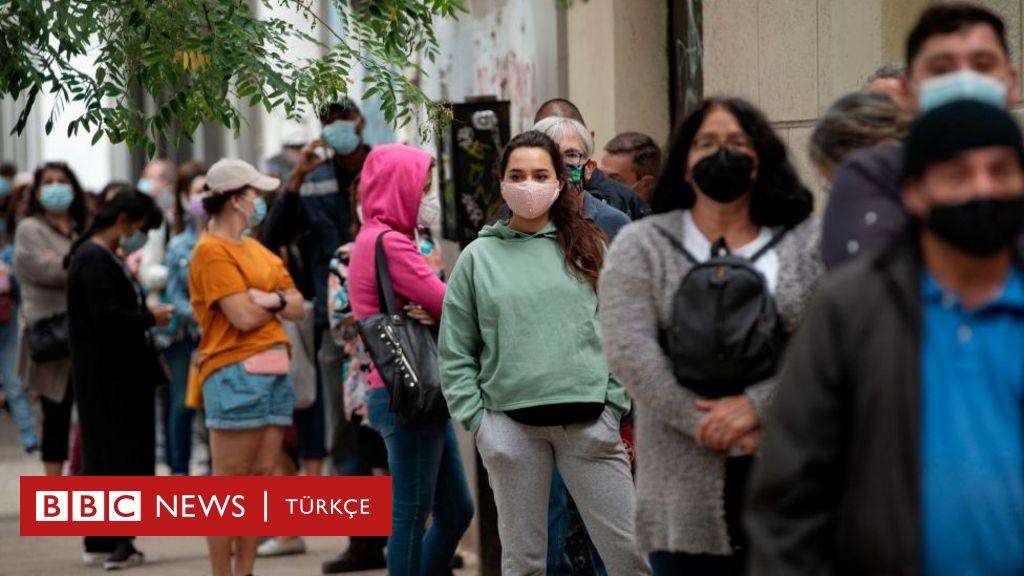 Şili'nin Çin aşısı deneyimi Türkiye için hangi açılardan, neden önemli? - BBC News Türkçe