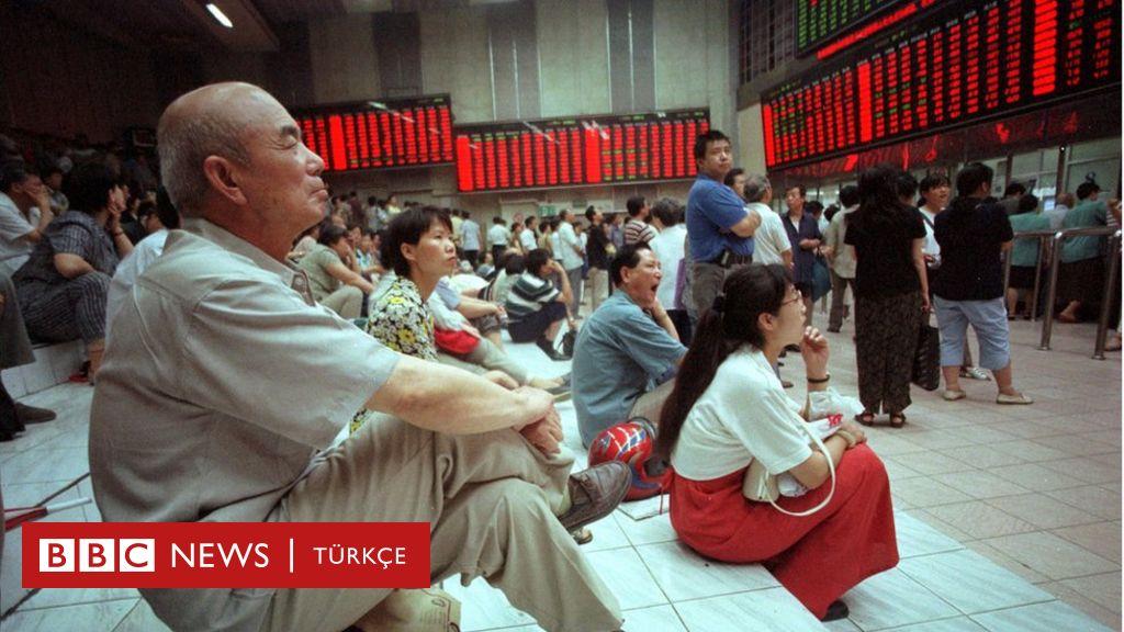 Türkiye'nin hikayesi, 90'ların Latin Amerika ve Asya borç krizlerine benziyor mu?