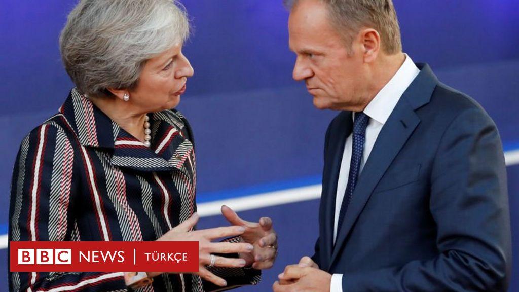 Brexit: 'İngiltere ve AB anlaştı', İngiliz hükümeti ve AB büyükelçileri yarın toplanıyor