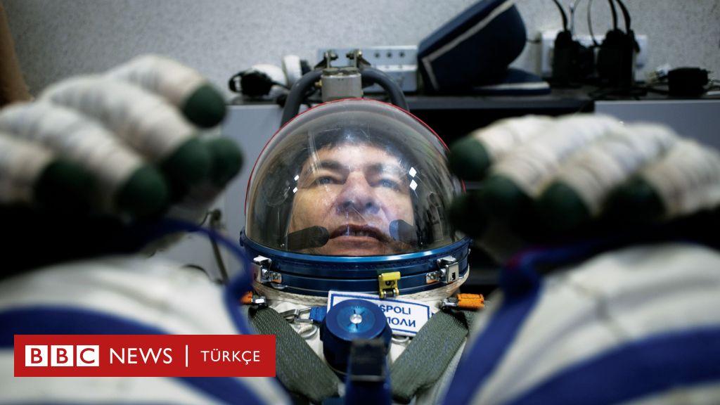 """Astronot Paolo Nespoli'den karantina tavsiyeleri: """"Bakış açımı değiştirerek akıl sağlığımı korudum"""""""