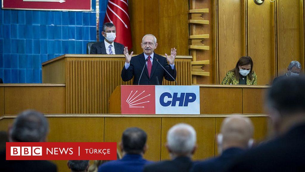CHP'de parti politikalarını eleştiren milletvekilleri ile ilgili kriz aşıldı mı?