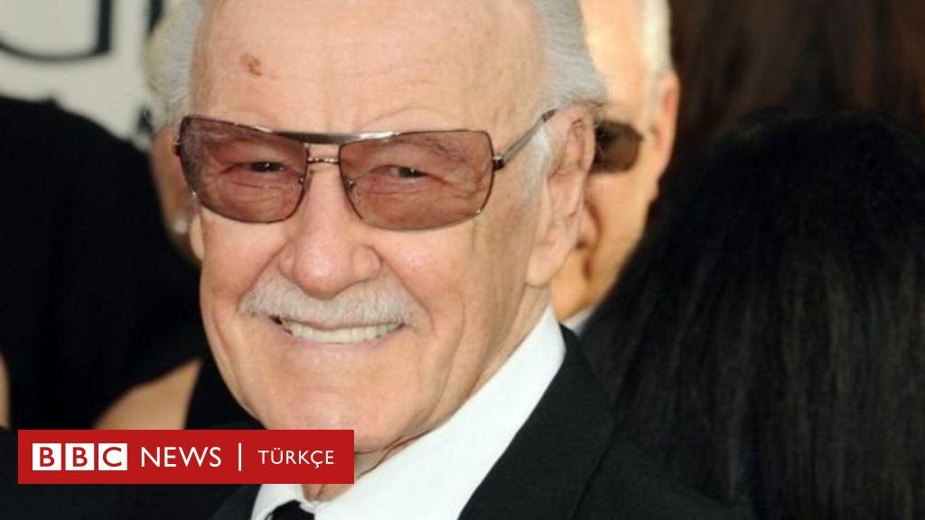 Örümcek Adam, Fantastik Dörtlü ve Hulk'ın yaratıcısı Stan Lee 95 yaşında hayatını kaybetti