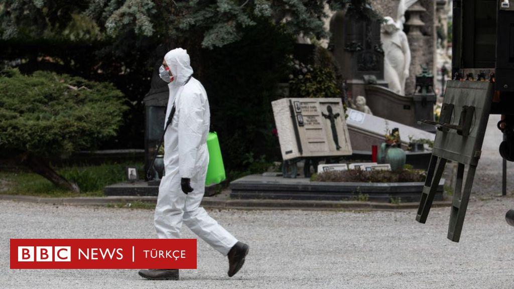 Koronavirüs salgını, İtalya'da 'haftalarca fark edilmedi'