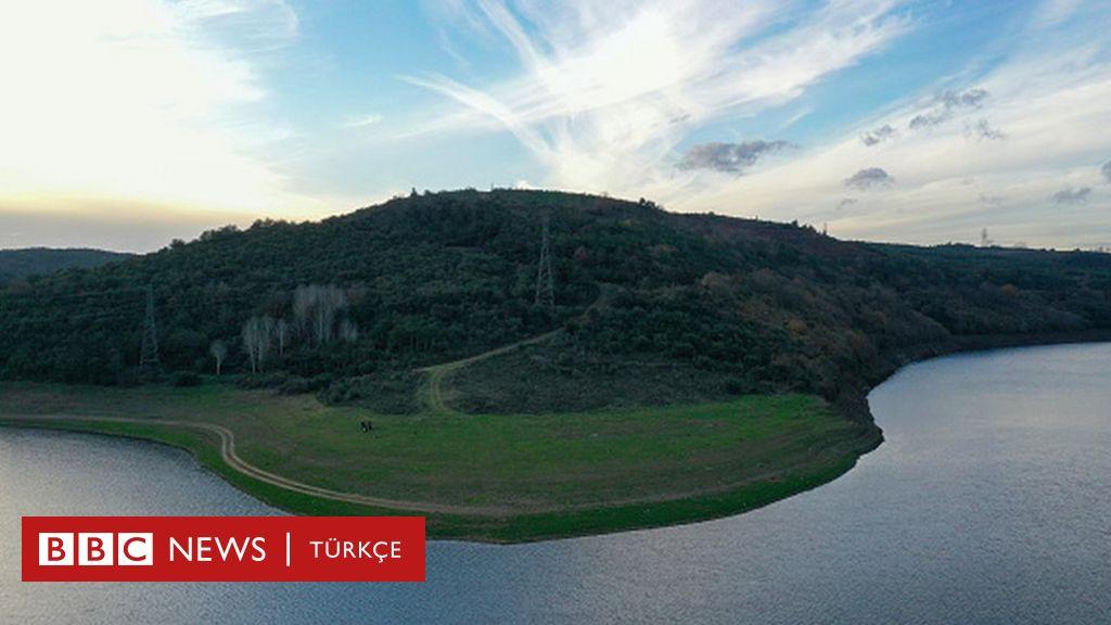 İstanbul'da barajlardaki doluluk oranı yüzde 40'ın üzerine çıktı
