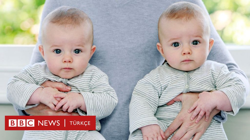 Dünya çapında ikiz doğum oranları 'hiç olmadığı kadar yüksek'