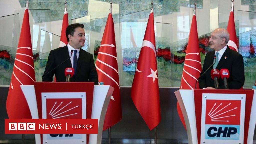 CHP ve DEVA Partisi, güçlendirilmiş parlamenter sistem için ortak çalışma yürütecek