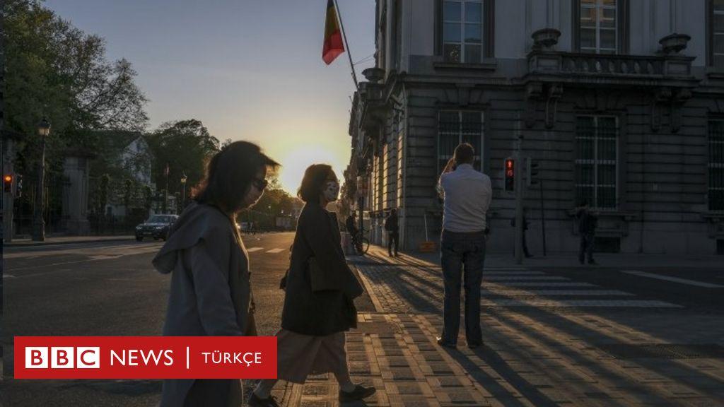 Koronavirüs: Belçika'da salgını döneminde ev içi şiddet 4 kat arttı