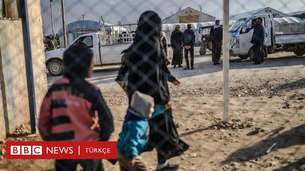 IŞİD – Lahey Temyiz Mahkemesi: Hollanda, örgüt üyesi kadınların çocuklarını geri almak zorunda değil
