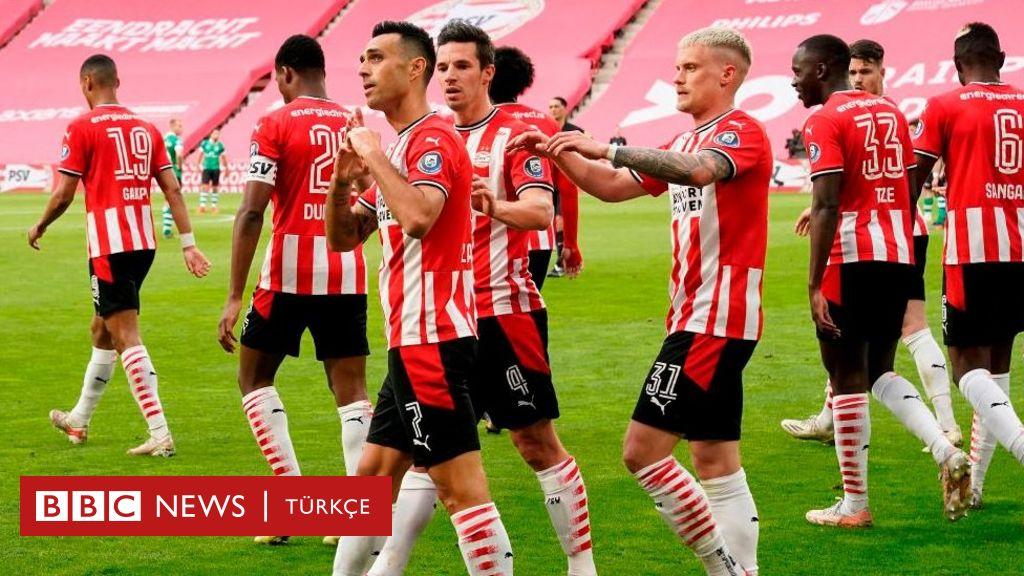 Hollanda medyası: Galatasaray'la eşleşen PSV Eindhoven zor kura ...