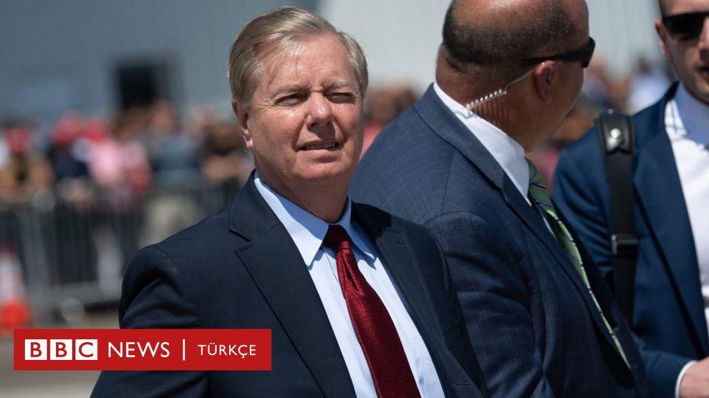 Barış Pınarı Harekatı - Lindsey Graham: Türkiye'ye yaptırım tasarısını hazırlayan Senatör kimdir, ne kadar etkili?