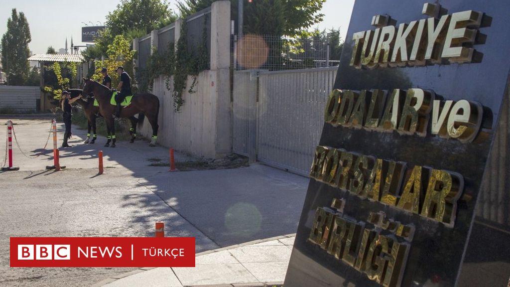AKP'den TOBB teklifi: Seçilemeyen yöneticilere göreve dönüş yolu açılıyor