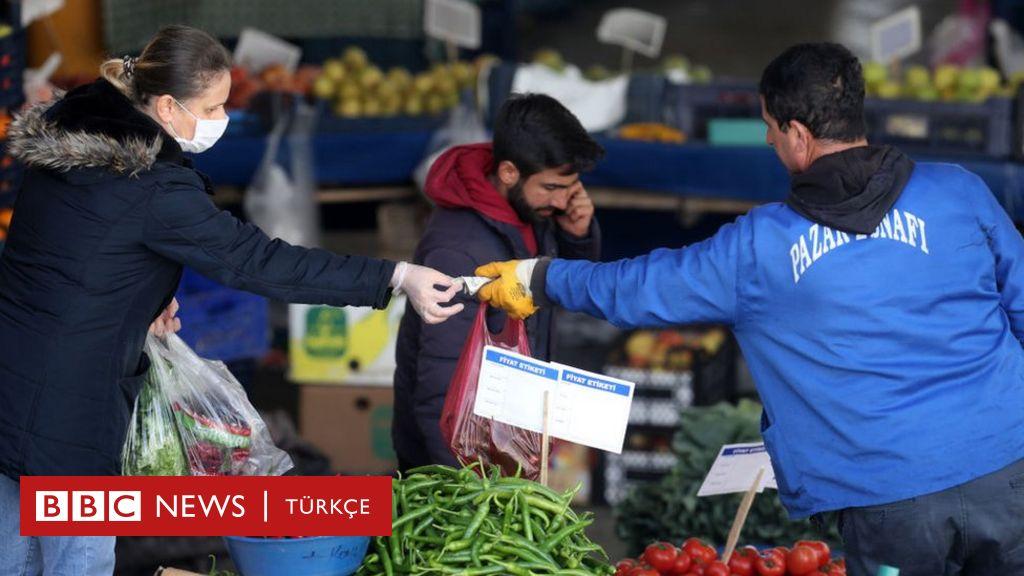 Koronavirüs salgını, Türkiye'de gıda ve tarım sektörü için risk barındırıyor mu?