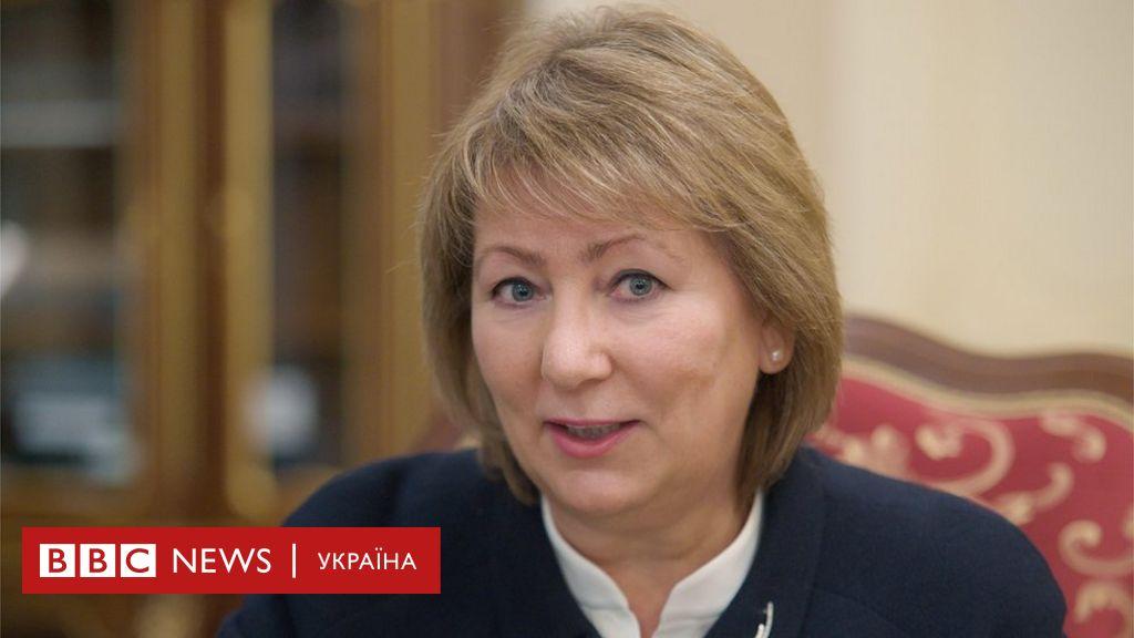 """""""Верховний Суд не скасували"""". Інтерв'ю з головою суду Данішевською"""