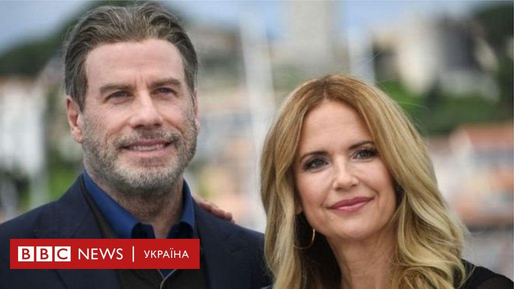 Померла Келлі Престон — актриса та дружина Джона Траволти