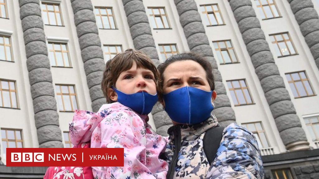Метро запрацює, але хворих в Україні не меншає