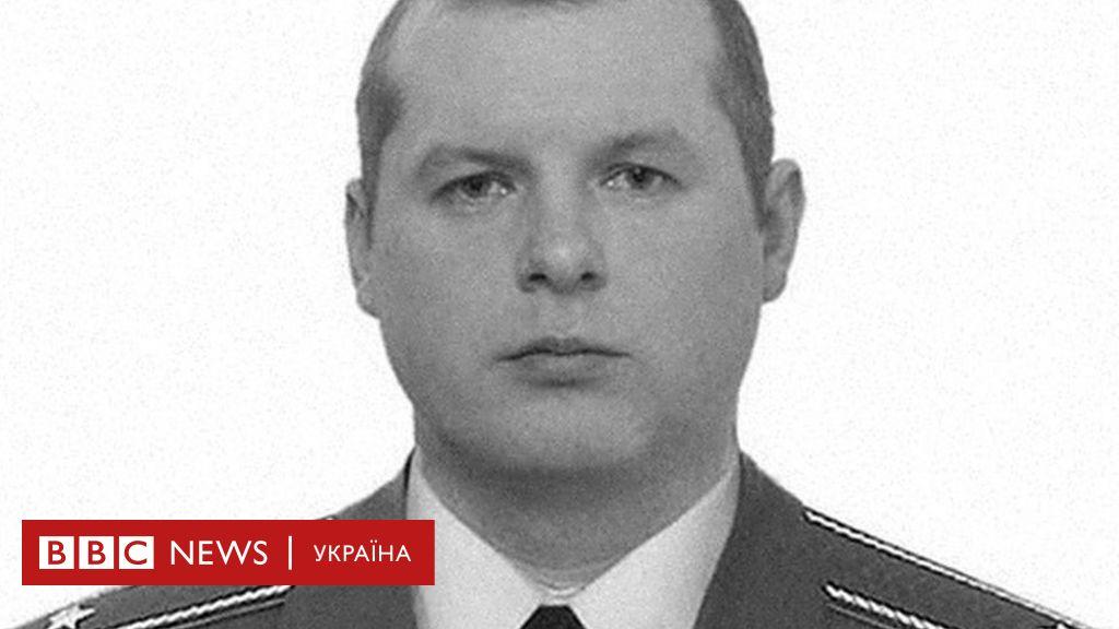Росія видала Україні спільника резонансного вбивства, в ...