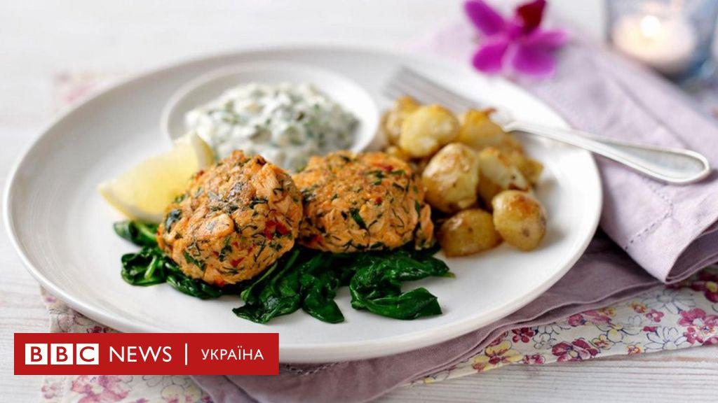 Рецепт апетитних рибних котлет для особливої нагоди
