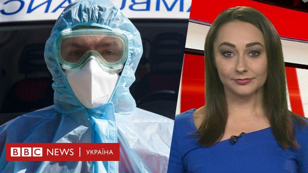 Чи не зарано Україна послаблює карантин? Випуск новин