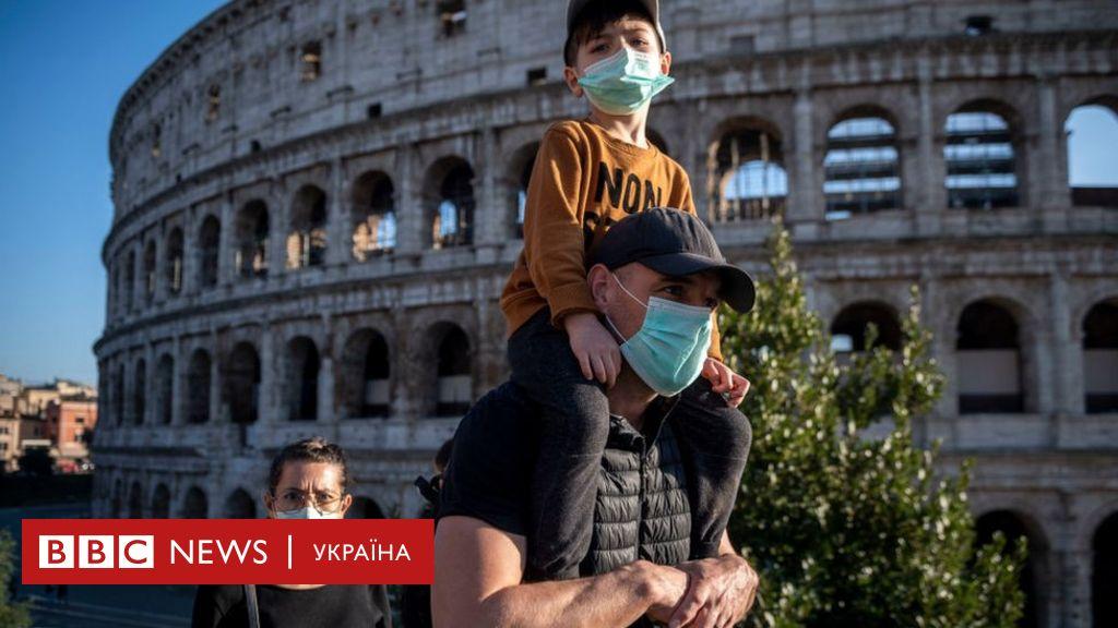 Коронавірус: хворих вже понад 80 тисяч, світові біржі реагують падінням