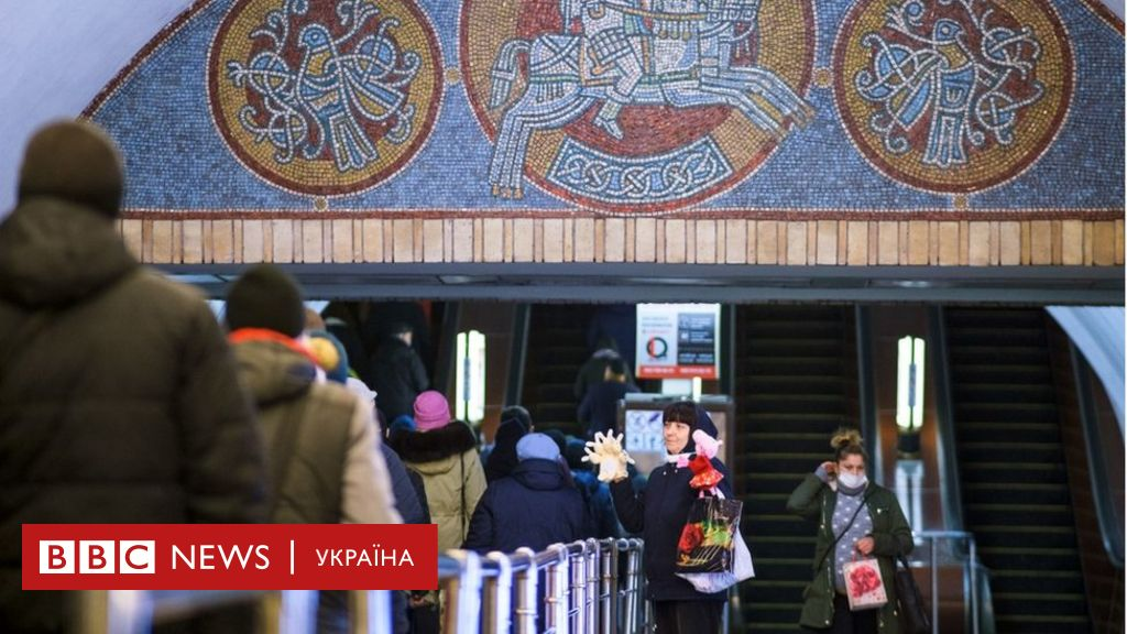 Влада Києва погрожує зачиняти двері в метро через локдаун. Чи варто цього боятися