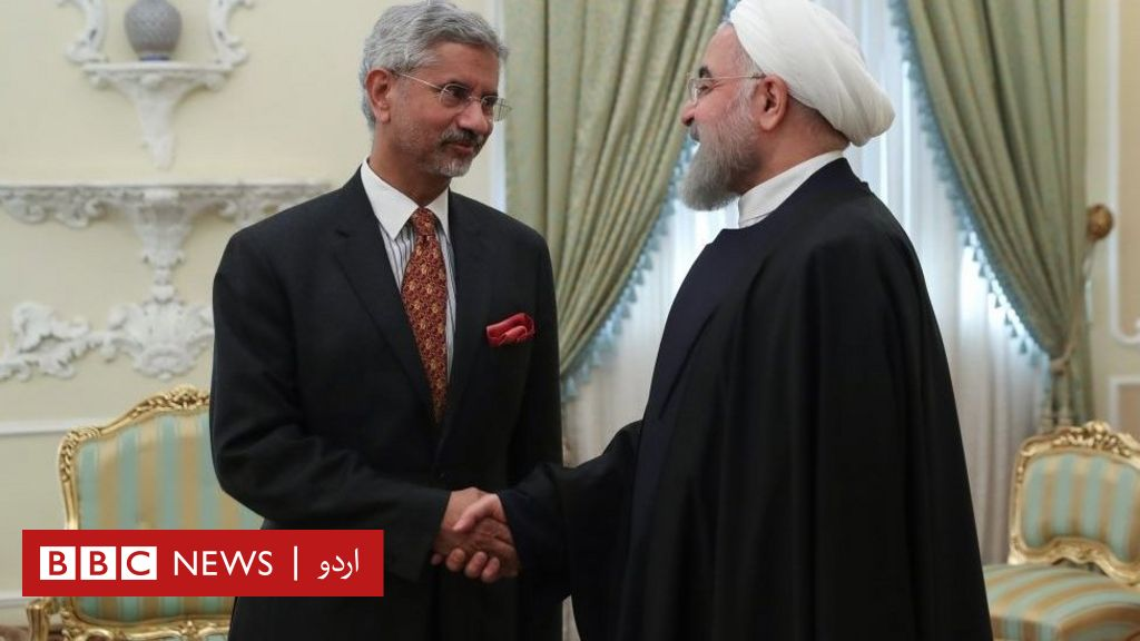 افغانستان اور ایران: 'پاکستان سے دوریاں لیکن انڈیا سے قربتیں'، افغانستان کے معاملے پر تہران کہاں کھڑا ہے؟ thumbnail