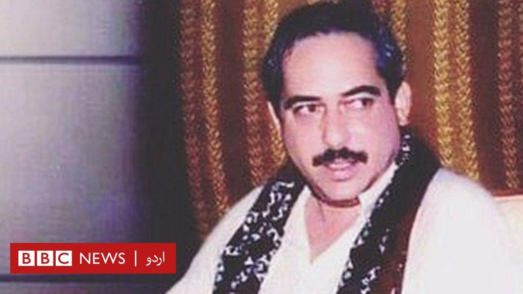 مرتضیٰ بھٹّو: ذوالفقار علی بھٹّو کے 'حقیقی سیاسی جانشین' جو اپنی ہی بہن بےنظیر کے دورِ حکومت میں مارے گئے thumbnail