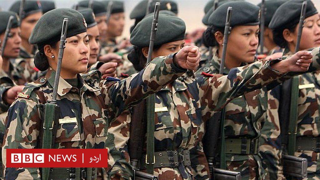 انڈیا، نیپال تعلقات: نیپالی خواتین کی انڈین فوج میں بھرتی کے اشتہار پر نیپال میں ہنگامہ thumbnail