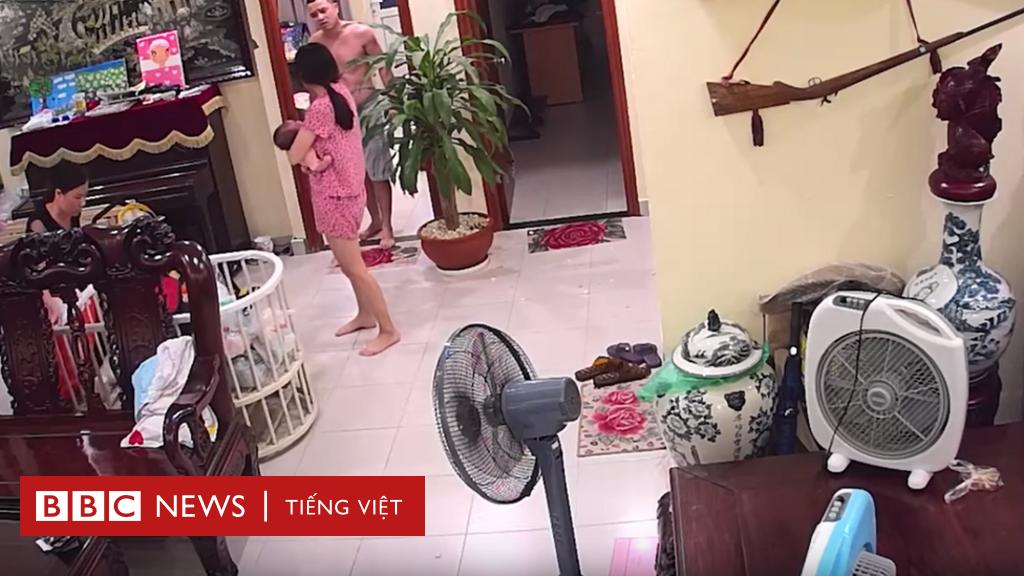 Võ sư đánh vợ nhập viện gây phẫn nộ - BBC News Tiếng Việt