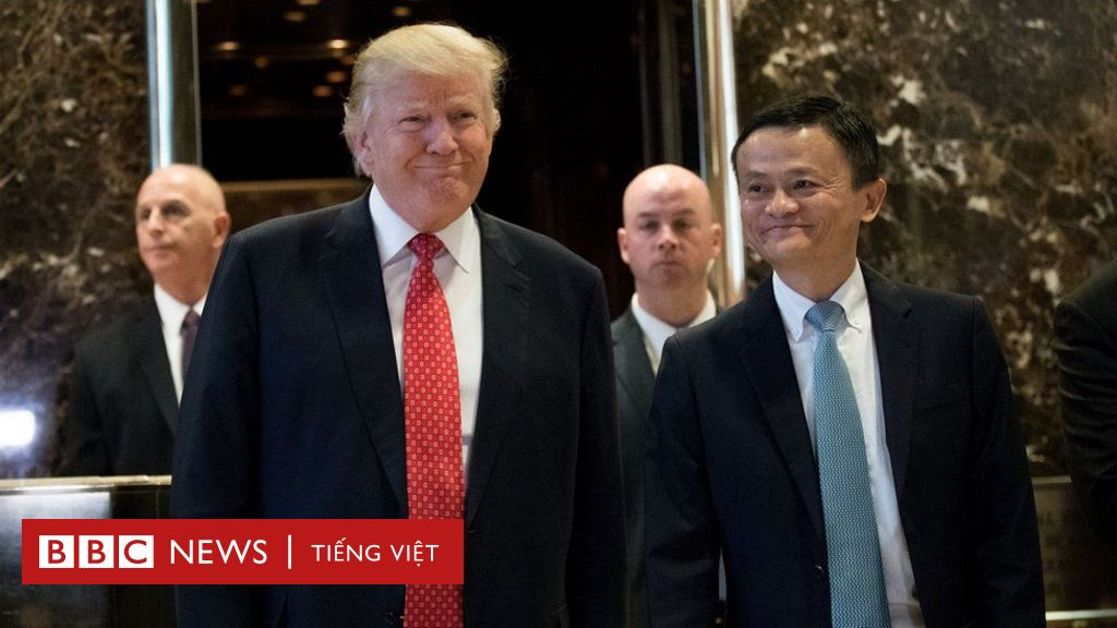 Jack Ma rút lời hứa tạo 1 triệu việc làm ở Mỹ