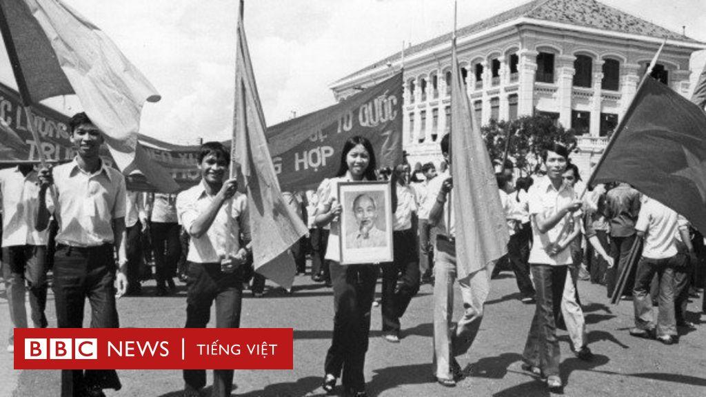 Sau 1975 Vựa Lua Miền Nam Khong Cứu được Cả Nước ăn độn Bbc News Tiếng Việt