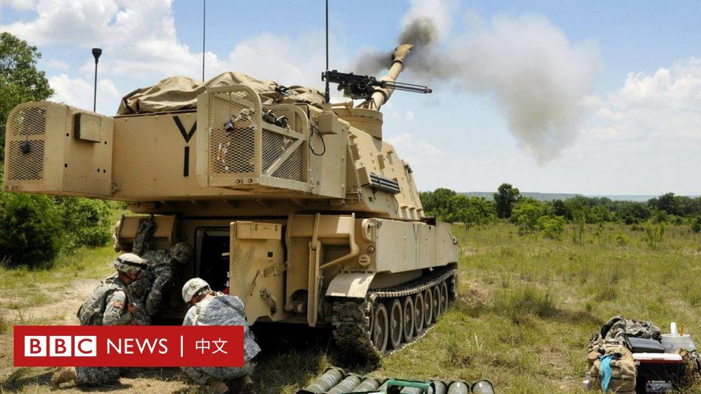 拜登政府向台湾的首次军售可能比特朗普-BBC新闻更快受到关注