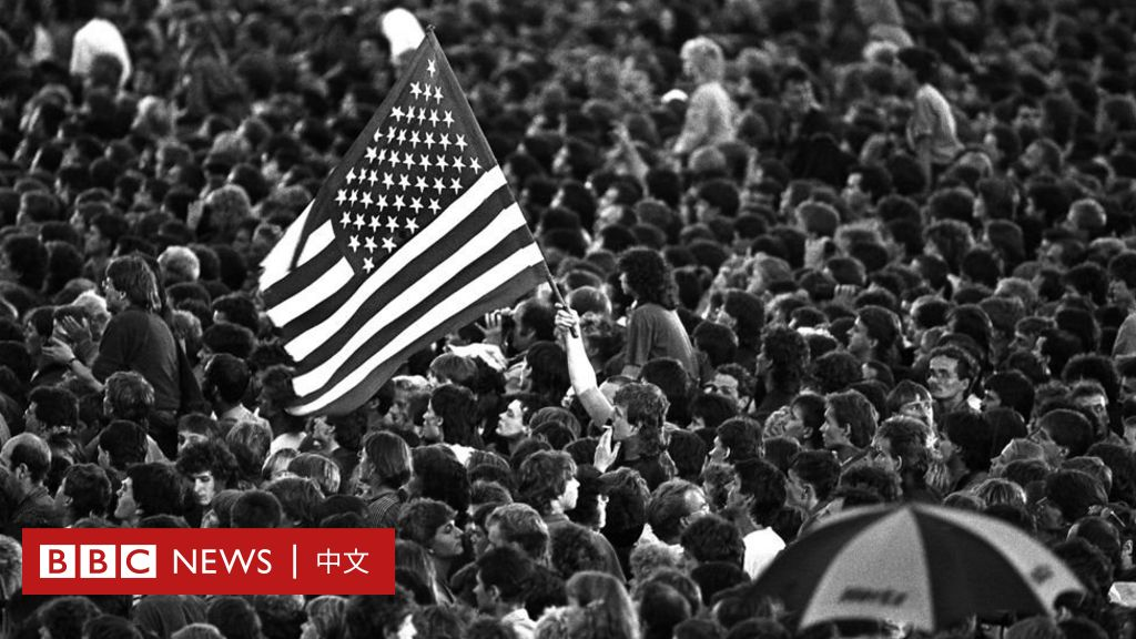 搖滾樂如何推動了共產黨政權的垮台? - BBC 中文网