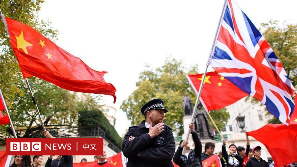 英國舉國抗疫 政府官員批評中國的時機與問題