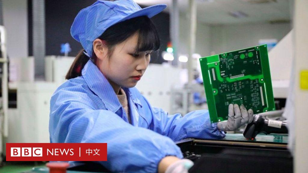 英国智库称新的电晕流行病将使中国的峰会在2028年成为世界上最大的经济体