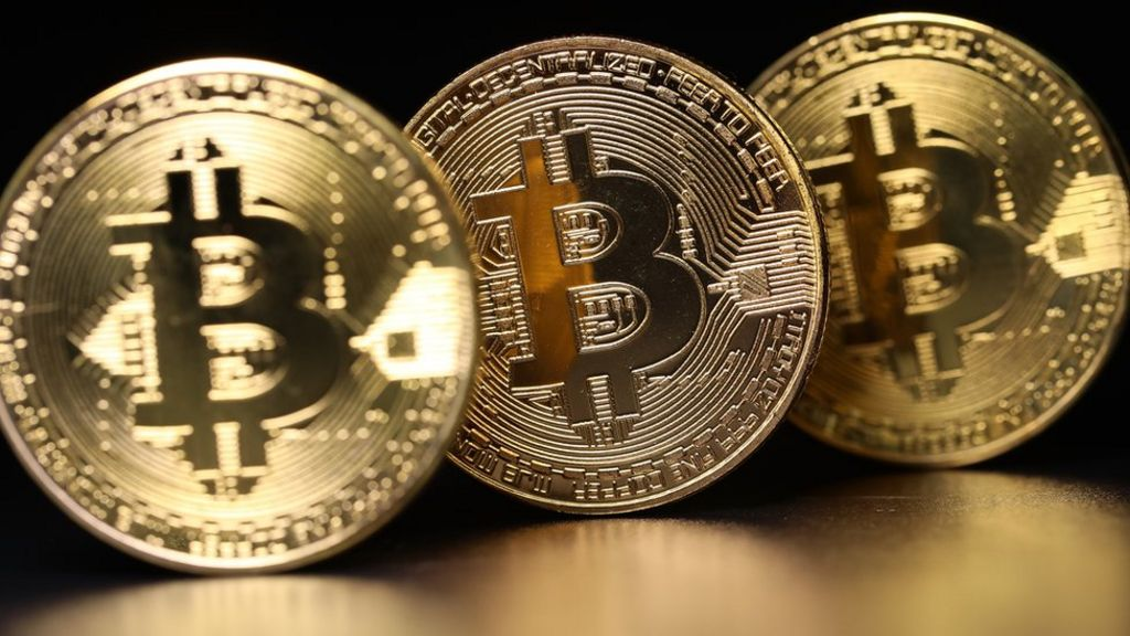 The wild week of Bitcoin - BBC News