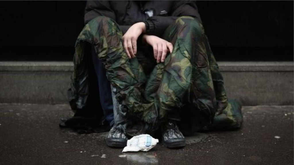 Homelessness in Ireland has become normal, but talking about it hasn't