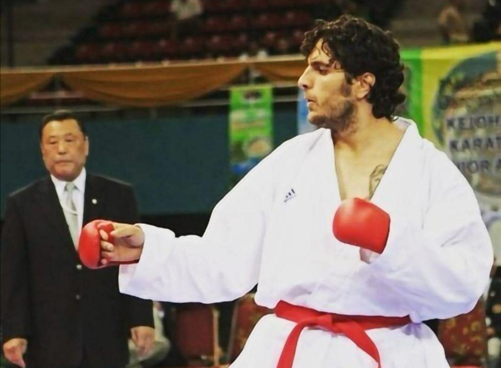 Olympics: Defying threats, Iranian athletes speak out to back ban thumbnail