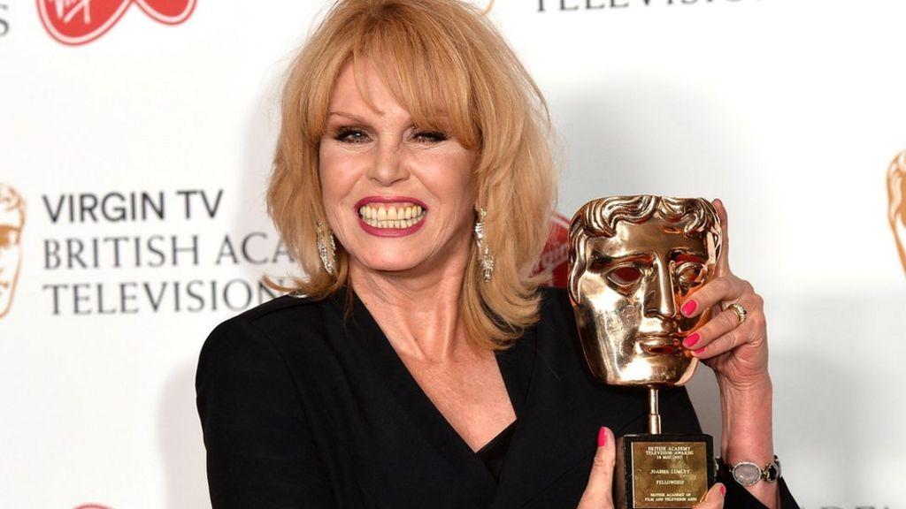 Joanna Lumley to be new Bafta Film Awards host