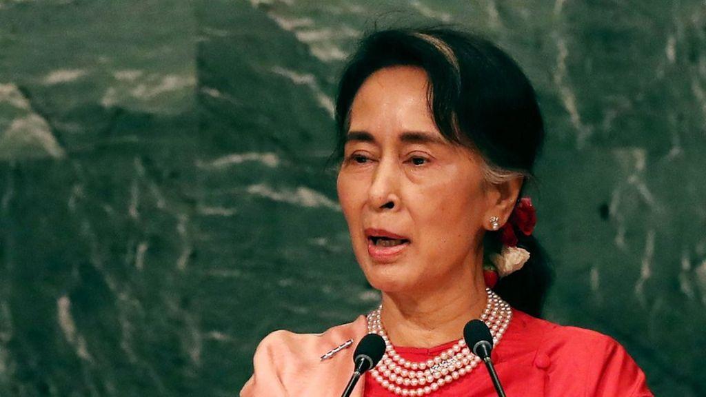 aung san suu kyi 10028370 Aung san suu aung san suu kyi [stylistcouk] aung san suu kyi is a burmese political leader of burma (myanmar) aung san suu kyi 10028370 essay.