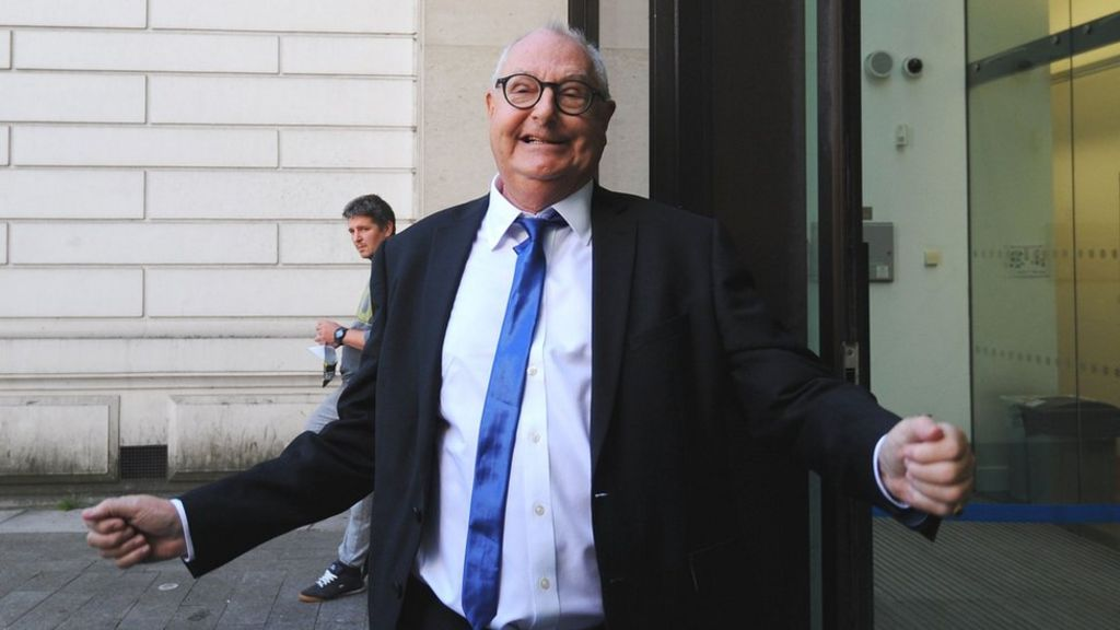 Music mogul Jonathan King in court over sex crimes