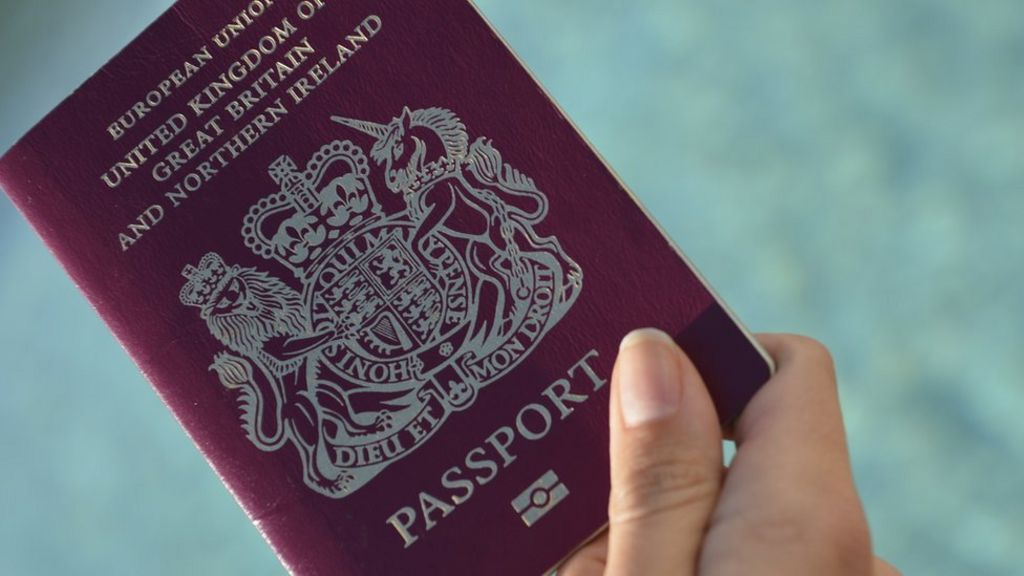 Iranian dual citizens fight new US visa rules - BBC News