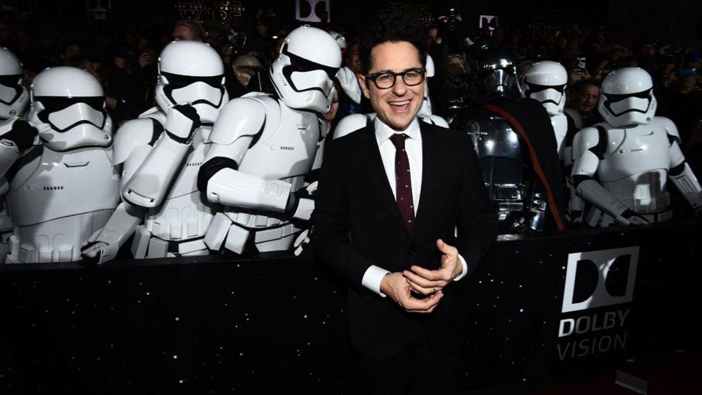 JJ Abrams to direct Star Wars: Episode IX