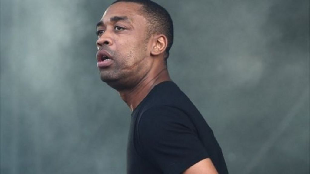 Wiley Rapper Deleted From Facebook And Instagram After Anti