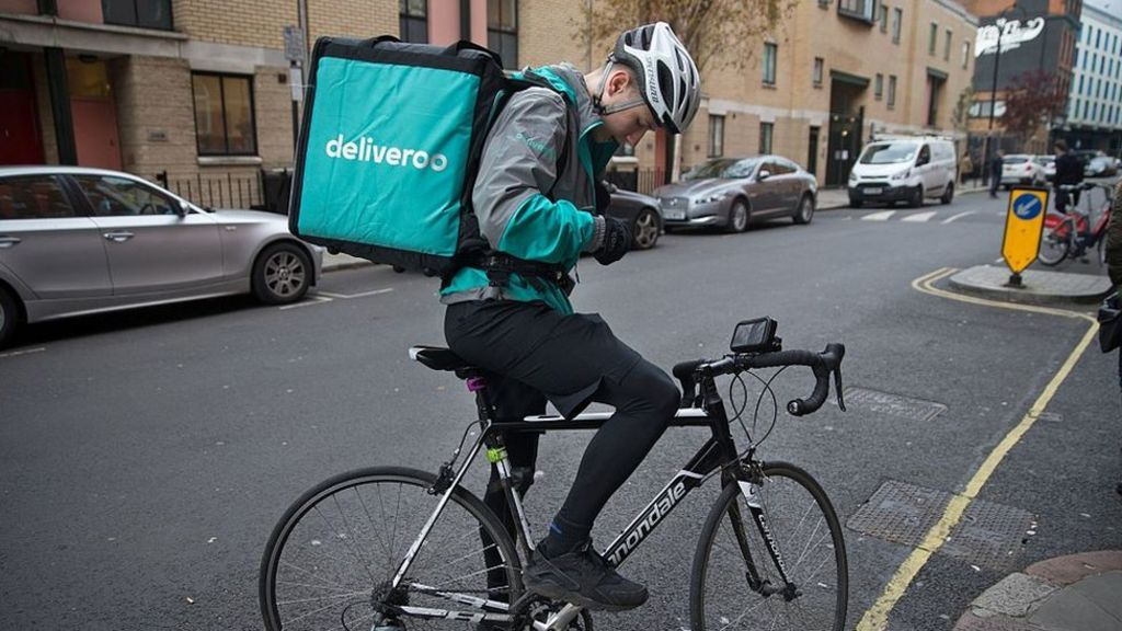 TripAdvisor teams up with Deliveroo