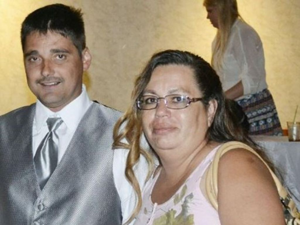 Widow guilty in parrot witness case