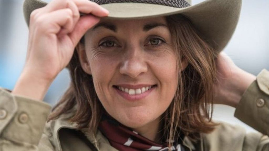 Kezia Dugdale evicted from I'm A Celebrity