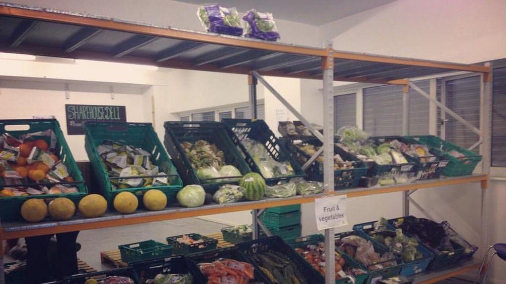 Free Food Myth Threatens Sharehouse Market In Sheffield