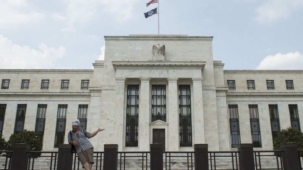 Fed: US banks have money for crisis
