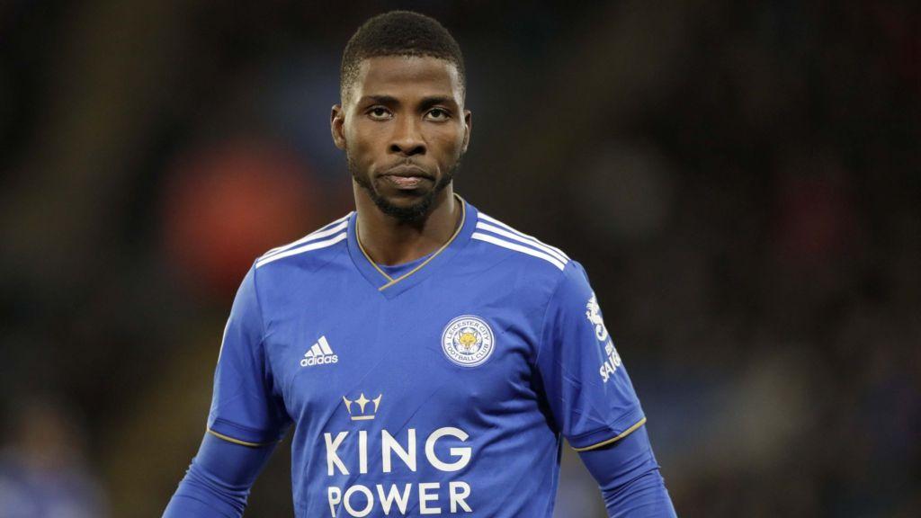 Kelechi Iheanacho: Nigeria coach questions striker's commitment ...