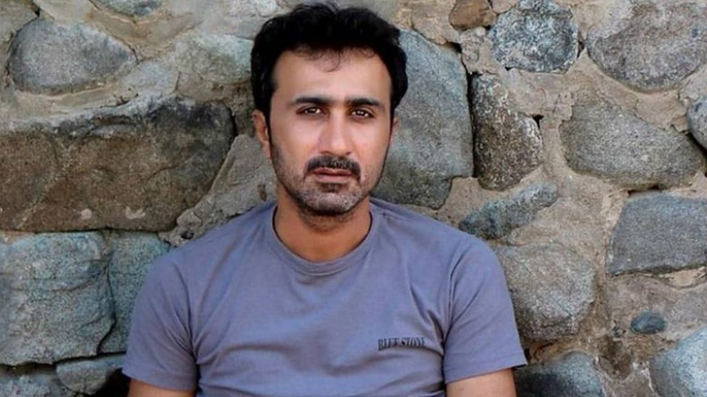 Sajid Hussain: Swedish police find body of missing Pakistani ...